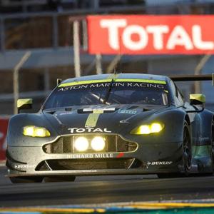 Aston Martin Total