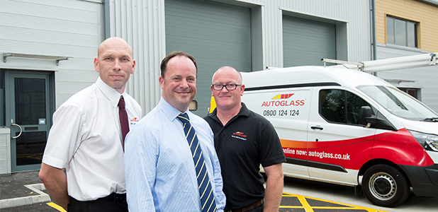 ADAS Calibration Centre Opens in Coventry