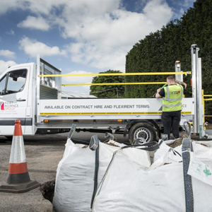 Asset Alliance invests £3m in new Total Traffic Management division
