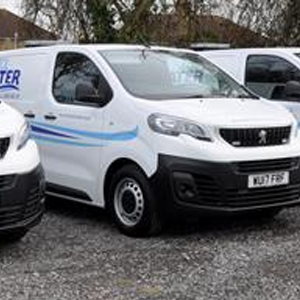 Bristol Water plc strikes new supplier deal with Peugeot