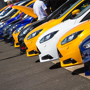 FordFest seeks to find the Ultimate Ford!