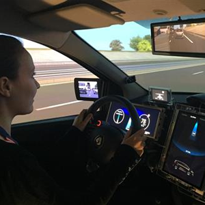 Further Autonomous Vehicle Development Joint Venture Oktal