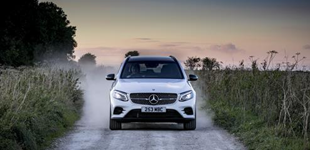 Mercedes-Benz posts strongest half-year