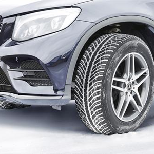 NEW Discoverer Winter™ tyre from Cooper Tire Europe