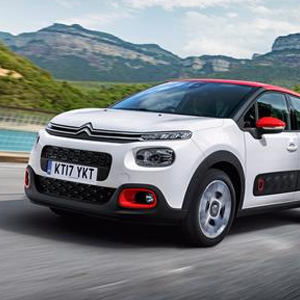New Citroën C3