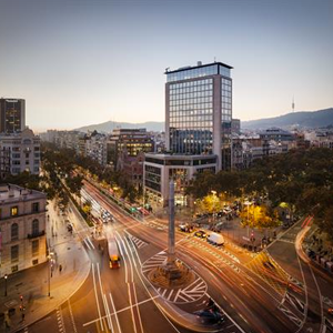 SEAT comes to the heart of Barcelona