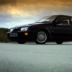 Sierra RS500 named the Ultimate Cosworth on its 30th anniversary