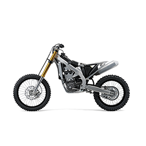 The new 2018 RM-Z450