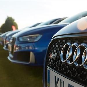 Audi Driver International 2017 all set for September 16