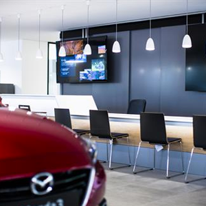 Global sales: Mazda tops previous first-quarter best
