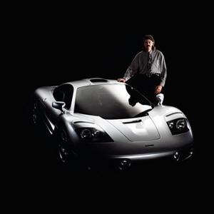 Gordon Murray celebrates 50yrs of vehicle engineering & design