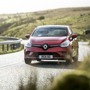 New Renault Clio put to the test
