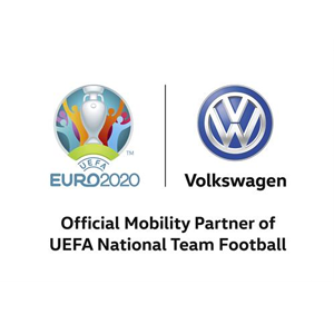 Official Mobility Partner of UEFA National Team Football