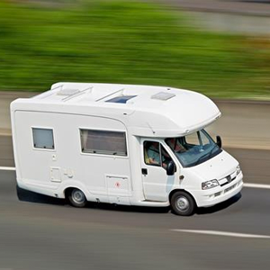 TyreSafe unveils new tyre guidance for motorhome drivers and a unique pressure calculator
