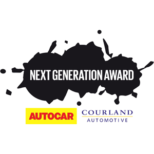 Next Generation Award