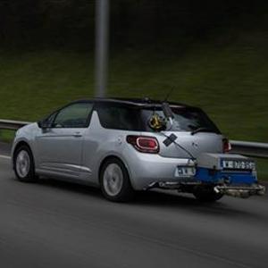 Fuel consumption test protocol