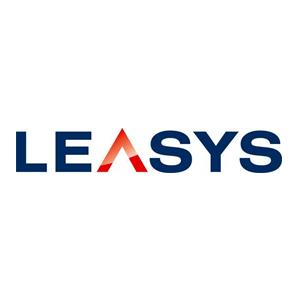 Leasys Logo