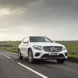 Mercedes-Benz August sales record
