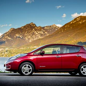 Nissan 'Switch Scheme' wants drivers to swap to EV