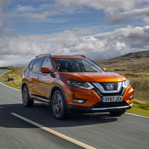 Nissan X-Trail-new