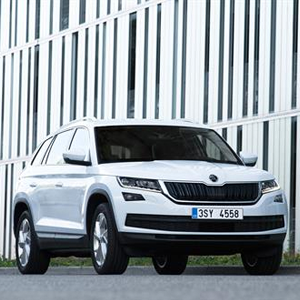 ŠKODA increases global deliveries in August
