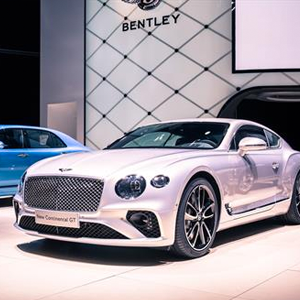 Stars of the Frankfurt Show going to H.R. Owen dealerships