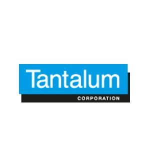Tantalum Logo