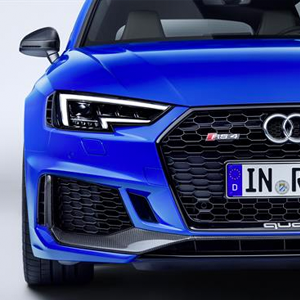 The New Carbon Editions - Audi RS 4 and RS 5 at their peak
