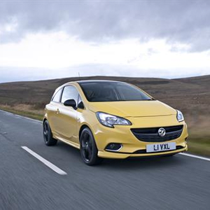 Vauxhall Motors calling on public to celebrate more small victories