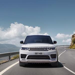2018 Range Rover Sport PHEV