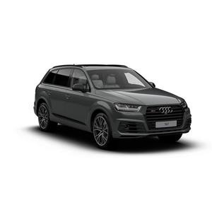 Audi Q7 Vorsprung