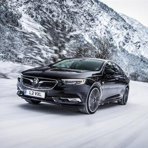 Be Prepared With A Winter Check From Vauxhall