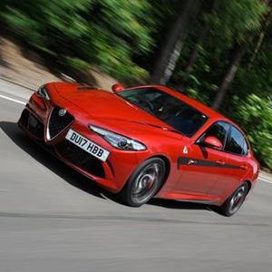 Celtic Tuning Alfa Romeo Giulia QV