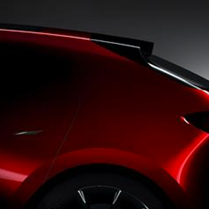 Double premiere for Mazda at the Tokyo Motor Show