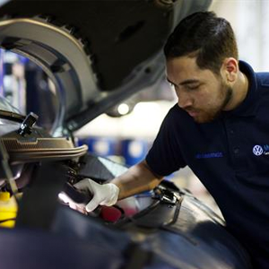 Free servicing offers continue on Volkswagen Commercial Vehicles