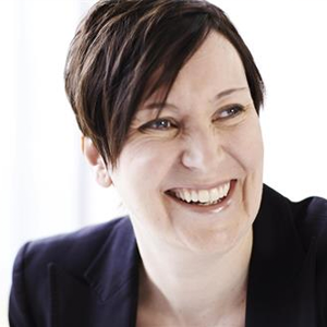 Gill Crowther - General Manager, HR and Administration