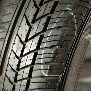 Motorists should consider the potential cost of part worns above the price