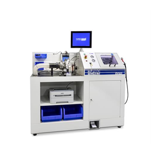 New Concept Turbo Test Machine Launched by Turbo Technics