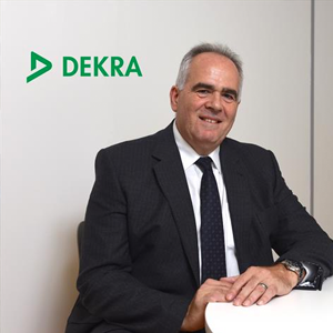 New Sales Director DEKRA Automotive Ltd
