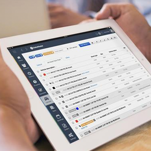 Salesmaster - iPad