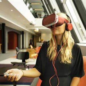 Virtual Reality app - Ford Reality Check