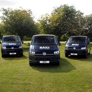 Volkswagen Improves Energy Efficiency for Baxi