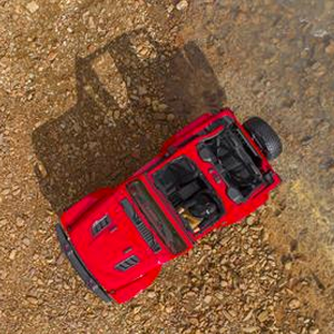 All-new, next-generation 2018 Jeep Wrangler