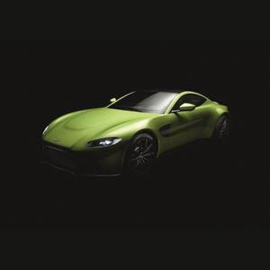 Aston Martin New Vantage Rankin