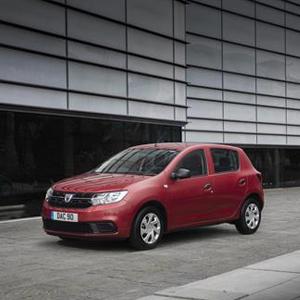 Dacia Sandero is Car Dealers Used Mid-size