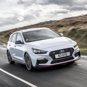 Double distinction for Hyundai Motor in Carbuyer Best Car Award