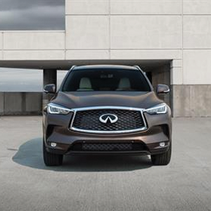 INFINITI reveals all-new QX50