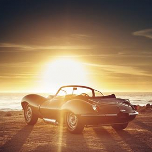 Jaguar Classic XKSS Continuation Crowned Car of the Year