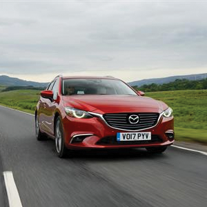 Mazda global sales continue to grow