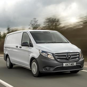 Mercedes-Benz Vans introduces Scrappage and Swappage programme
